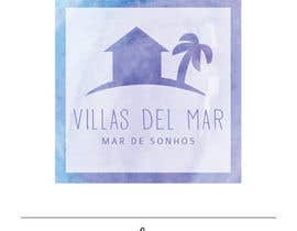#23 for Design a Logo + Stationary for: Villas del Mar by julabrand