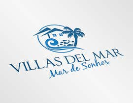 #57 untuk Design a Logo + Stationary for: Villas del Mar oleh cbarberiu