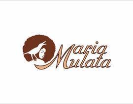 Nro 22 kilpailuun Design a Logo for Maria Mulata Clothing Company käyttäjältä edso0007