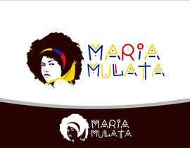 Nro 39 kilpailuun Design a Logo for Maria Mulata Clothing Company käyttäjältä edso0007