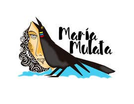 #26 for Design a Logo for Maria Mulata Clothing Company by Vancliff