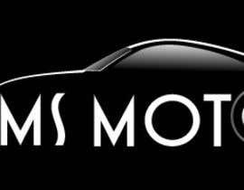 #16 cho Diseñar un logotipo for Hams Motors bởi oricori