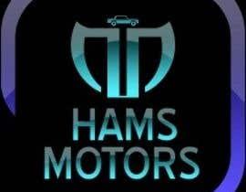 #36 for Diseñar un logotipo for Hams Motors by fernandochirino