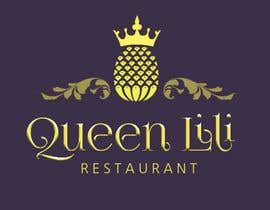 #32 for Design a Logo for QUEEN LILI RESTAURANT af shwetharamnath