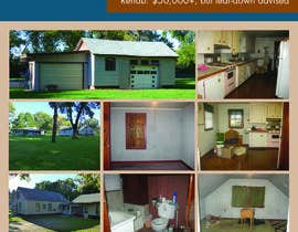 #2 untuk 2 real estate flyers done oleh abbeyrobnett