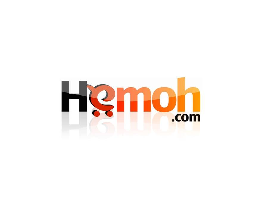 Bài tham dự cuộc thi #                                        10                                      cho                                         Webshop Logo design + one-letter Favicon (H)