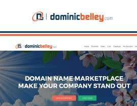 #20 for Create a logo for DominicBelley.com by strezout7z