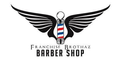 #2 untuk Design a T-Shirt for barbershop oleh dranerswag