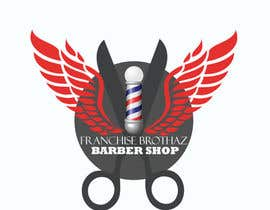 #9 para Design a T-Shirt for barbershop por jacklai8033399