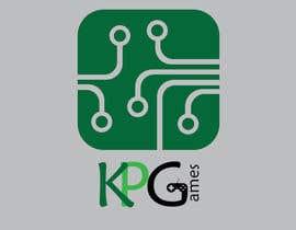 #28 for Design the logo for KymacPlaysGames or KPG af evgenykasyan