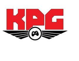 #16 for Design the logo for KymacPlaysGames or KPG af alexcatruna