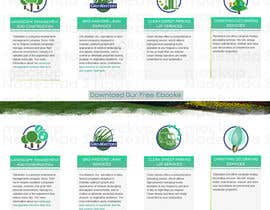 #14 untuk Design 3 Icons for a Landscaping Website oleh nadito
