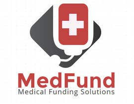#47 for Design a Logo for MedFund by nathandrew3112