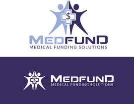 #53 cho Design a Logo for MedFund bởi creativediva29