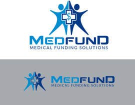 #54 cho Design a Logo for MedFund bởi creativediva29