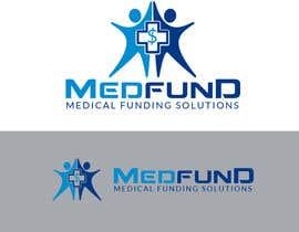#54 untuk Design a Logo for MedFund oleh creativediva29