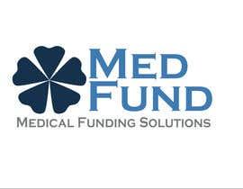 #59 for Design a Logo for MedFund af amandaraye