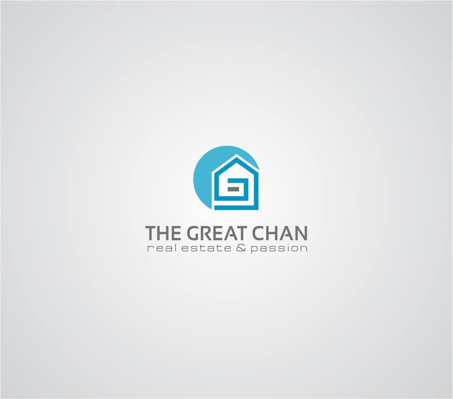 Bài tham dự cuộc thi #85 cho Design a Logo for my real estate business