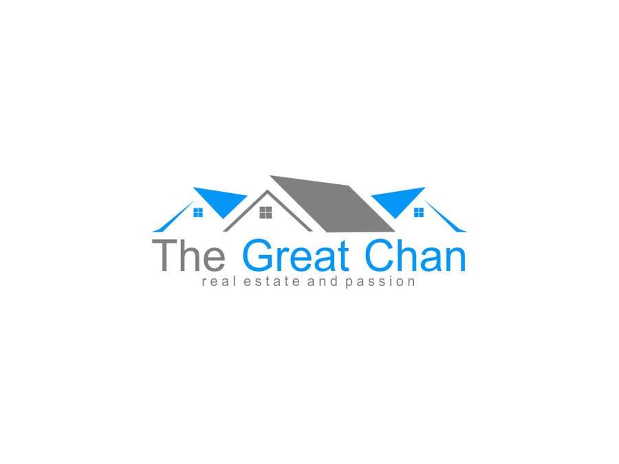 Bài tham dự cuộc thi #6 cho Design a Logo for my real estate business