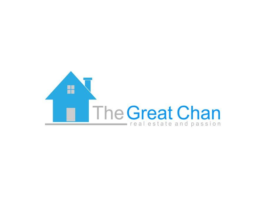 Bài tham dự cuộc thi #7 cho Design a Logo for my real estate business