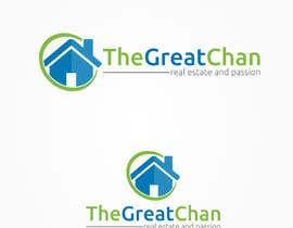 Nro 77 kilpailuun Design a Logo for my real estate business käyttäjältä HamDES