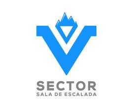 Nro 11 kilpailuun Diseñar un logotipo para Sector V käyttäjältä oscarezp