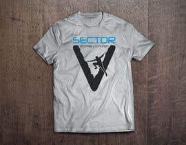 Nro 59 kilpailuun Diseñar un logotipo para Sector V käyttäjältä mavrilfe