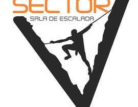 Nro 60 kilpailuun Diseñar un logotipo para Sector V käyttäjältä mavrilfe