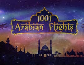 "#53 for Design ""1001 Arabian Flights"" by barunmajee"