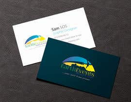 #79 untuk Design a Logo for EARTH EVENTS Travels & Tours oleh samehsos