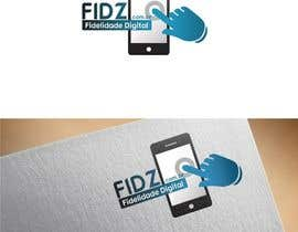 #6 for Project a Logo: fidz - Digital Loyalty af drimaulo