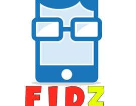 #19 for Project a Logo: fidz - Digital Loyalty af Milosavljevic23