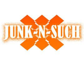 #7 for Design a Logo for Junk N Such af vinitavds1