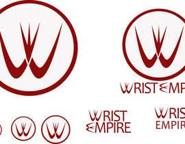 #35 cho Design a Logo for Wrist Empire bởi vinita1804