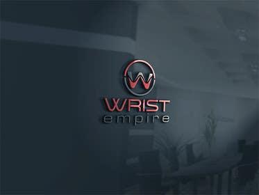 #162 untuk Design a Logo for Wrist Empire oleh ChKamran