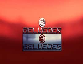 "#20 for ""Belveder"" Label Rebranding (to appeal to the general public and not just one demographic) af scchowdhury"
