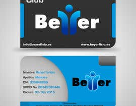 Nro 2 kilpailuun diseño club käyttäjältä rafaeltoribio