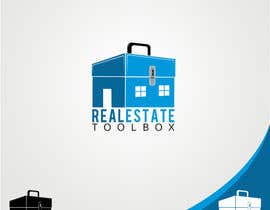 #118 for Design a Logo for RealEstate Toolbox by biejonathan