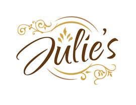 Nro 17 kilpailuun Design a Logo for Julie's Tiny Kitchen käyttäjältä allreagray