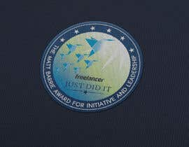 #13 untuk Design a badge in a NASA space mission style for Freelancer.com! oleh a25126631