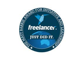 #2 untuk Design a badge in a NASA space mission style for Freelancer.com! oleh dmned
