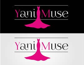 #64 para Design a Logo for Yani Muse por stoilova