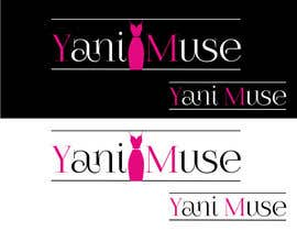 #73 para Design a Logo for Yani Muse por stoilova