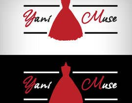 #112 para Design a Logo for Yani Muse por Gnaiber