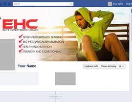 Nro 33 kilpailuun Design a Banner for Facebook käyttäjältä moiraleigh19