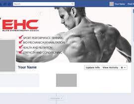 Nro 36 kilpailuun Design a Banner for Facebook käyttäjältä moiraleigh19