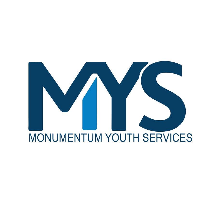 Bài tham dự cuộc thi #89 cho Design a Logo for Momentum Youth Services