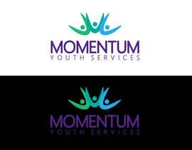 #52 for Design a Logo for Momentum Youth Services af roedylioe