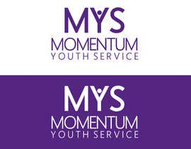 #70 for Design a Logo for Momentum Youth Services af roedylioe