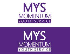 #71 for Design a Logo for Momentum Youth Services af roedylioe